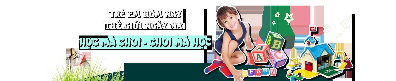 Tầm nhìn – Sứ mệnh - Website Trường Mầm Non Đại Đồng - Đại Lộc - Quảng Nam