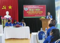 Đại Hội Chi Đoàn MN Đại Đồng