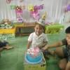 Sinh nhật bé Hoàng Nam lớp bé 1